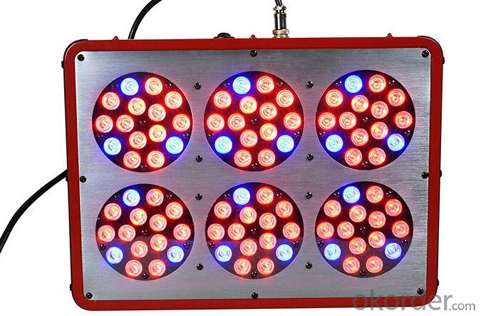 LED Grow Light 270W Growing Light System Full Spectrum 270W Christmas Lighting