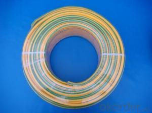 PVC Insulated Flexible Cable 300 /500V with Good Quality
