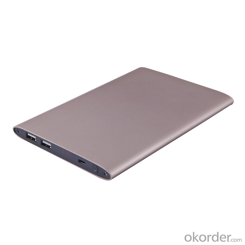 USB Portable Power Bank 5200mAh Mobile Power