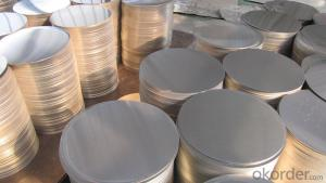 Aluminum Circle for Cook Ware in Low Price