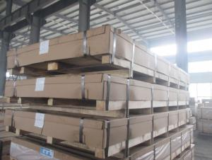 Aluminum Sheet And Plate And Slab And Other Grades Tempers