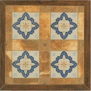 Wooden Like Porcelain Ceramic Floor Tile
