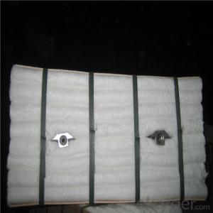 Ceramic Fiber Module for Glass Melting Tank Made in China