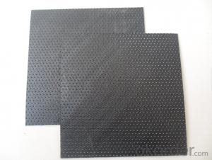 Hdpe Geomembrane for  Landfill to Prevent the Waste Water