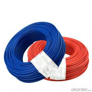 Pure Copper BV Electric Cable BV Cable with Good Quality