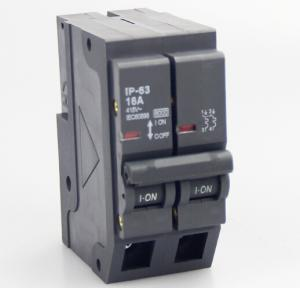 Residual Current Circit NDM2L Series MCCB with Residual Current Protection 16A-400A
