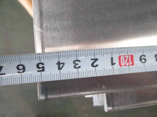 Household Aluminium Foil 8011 Warehouse Price