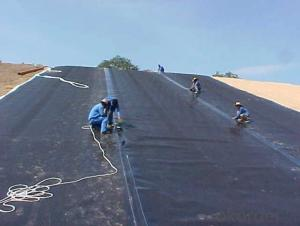 geomembrane for  Landfill to Prevent the Waste Water