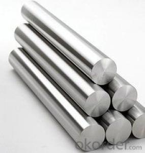 304L 304 316 Stainless Steel Bar for Sale