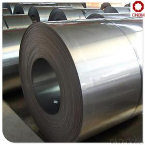 Galvanized steel sheet coil hot dipped  Dx51d z100