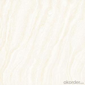 Polished  Porcelain Tile Nano Yamason CMAX8201/8202/8203/8204