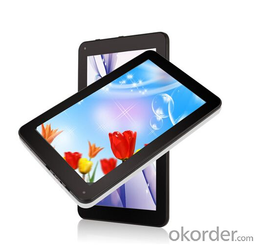 Quad-Core Android 4.4 3G Android Tablet PC 7 inch.