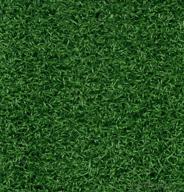 FIFA Bicolor Leisure Grass - Artificial Grass for Football Field