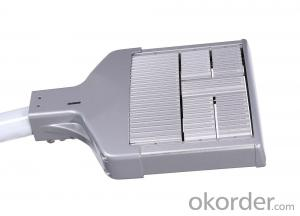 LED STREET LIGHT CNBM 100W WITH LIGHT EFFICIENCY 130LM/W