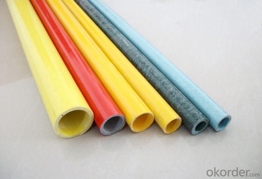 FIBER GLASS REINFORCE PLASTIC Pultruded Handle