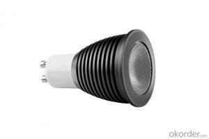 E27 A60 7W Aluminum IC Driver with CE&ROHS LED Light Bulbs