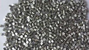 Angular Blasting Bearing Steel Grit for Rust Cleaning and Polishing