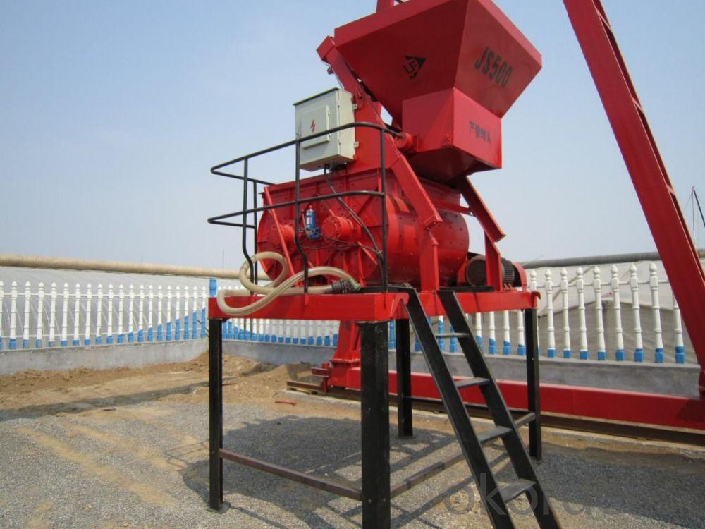 Prestressed Piles Complete Production Line Machine Concrete Precast