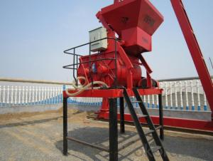 Prestressed Piles Complete Production Line Machine Concrete Precast
