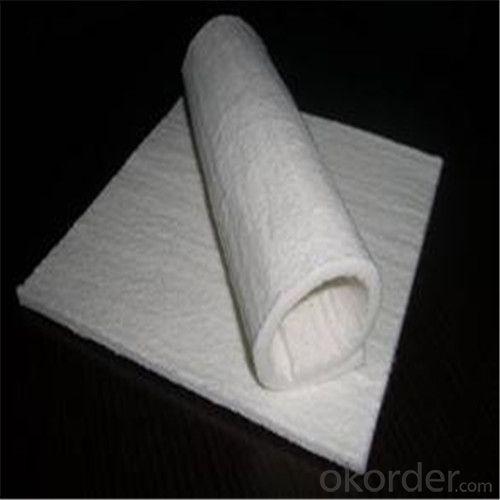 Aerogel Insulation Blanket for Furnace High Quality