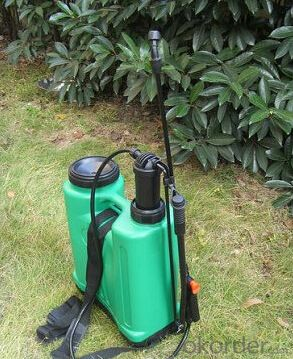 Sprayer Manufacturers Swan Watering Pot Agriculture Hand Sprayer