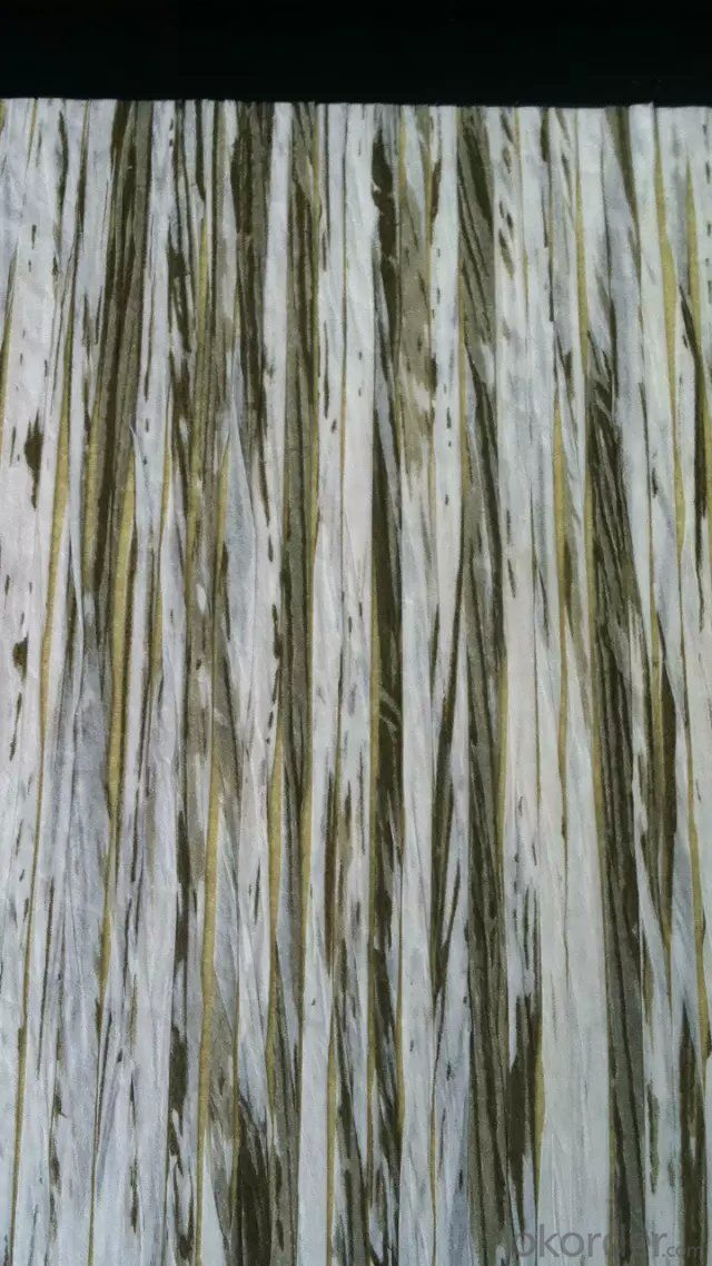 Grass Wallpaper Cheaper Project PVC Wallpaper For Decoration