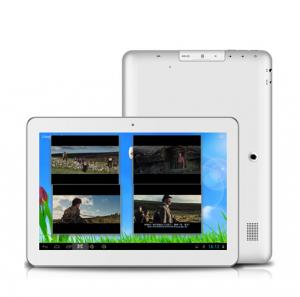 9 Inch WiFi Dual Core Dual Camera Tablet PC CM920