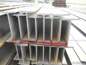 Hot Selling H Beam Profile with Grade A Quality