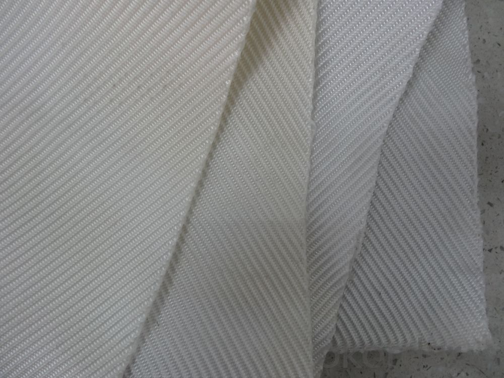 Woven Geotextile Continuous Filament Made of PP or PET