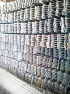 Mild Steel I Beams IPE/IPEAA Q235, A36, S235JR
