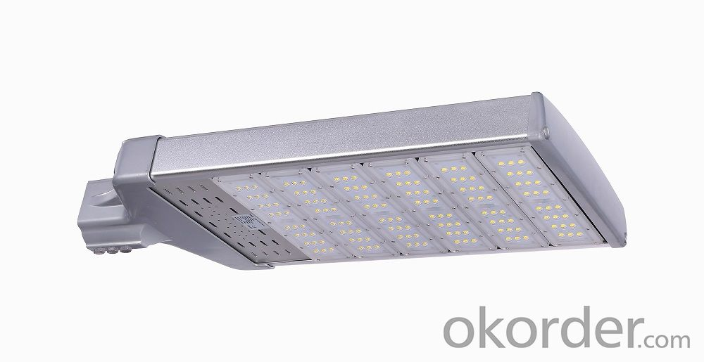 LED STREET LIGHT CNBM 300W WITH LIGHT EFFICIENCY 130LM/W