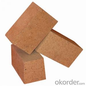 Magnesia Bricks Refractory Magnesite Bricks for Glass Kiln