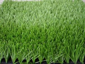 50mm Diamoned Monofile PE Artificial Grass for Garden