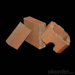 Magnesite Hercynite Spinel Refractory Bricks for Cement Industry/ Cement Kiln
