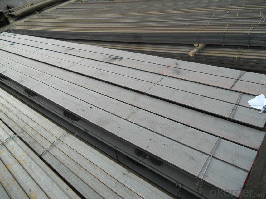 Hot Selling H Beam Profile to Africa Market