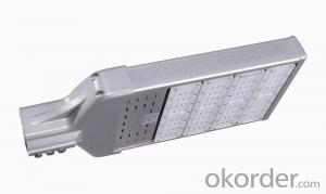 LED STREET LIGHT CNBM 250W WITH LIGHT EFFICIENCY 130LM/W