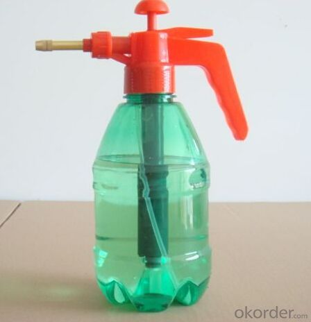 Lawn and Garden Watering Pressure Sprayers
