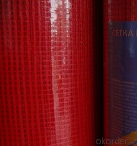 C-Glass Fiberglass Mesh Cloth, Anti-Fire Mesh