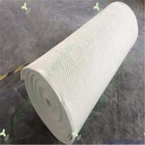 Aerogel Insulation Blanket for Industrial Furnace with High Quality