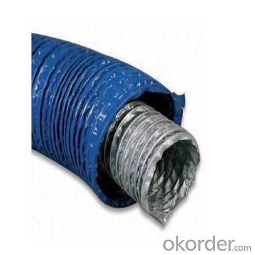 Ventilation Fire Resistant Aluminum Foil with Best Price