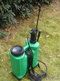 Hand Knapsack Sprayer Agricultural Watering Sprayer