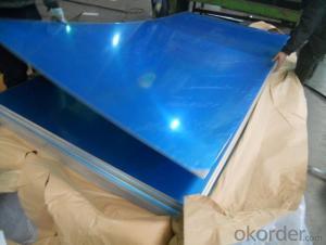 Aluminium PVDF Powered Coated in Coil Form