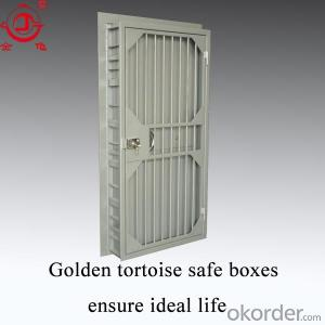 Electronic Code Metal Safety Bank Vault Door