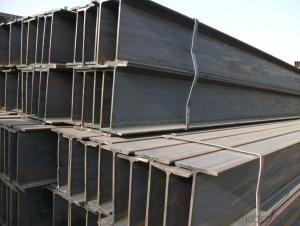 wholesale H Beam Profile with Grade A Quality