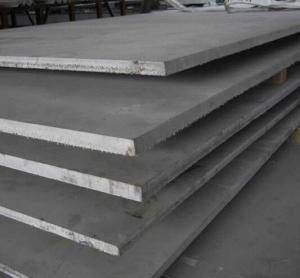Steel Sheet Carbon Galvanized SS400 A36 Q195 Q235 S235JR
