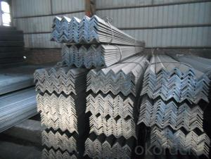 Hot Rolled Equal Angle Steel of Low Carbon for Towers