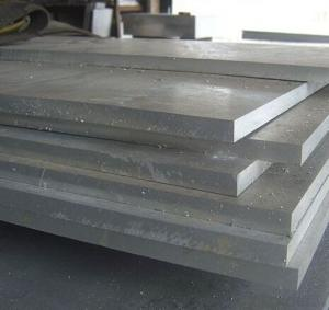 Steel Plate Lowest Price for Astm A36 carbon