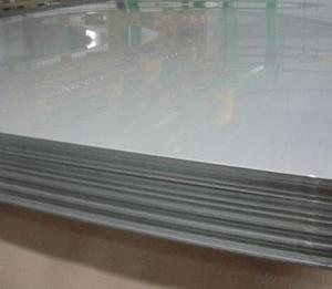 Carbon Iron Sheet Hot Rolled Steel Plates S275JR High Strength