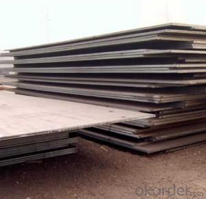 Stainless Steel Sheet/Plate of China Supplier 316 AISI