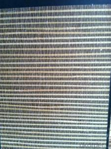 Grass Wallpaper  Natural Grass Weave Wallpaper Wallcovering XPE Wallpaper